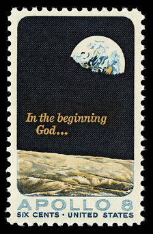 Musings on the Moon Landing -- July 20,1969