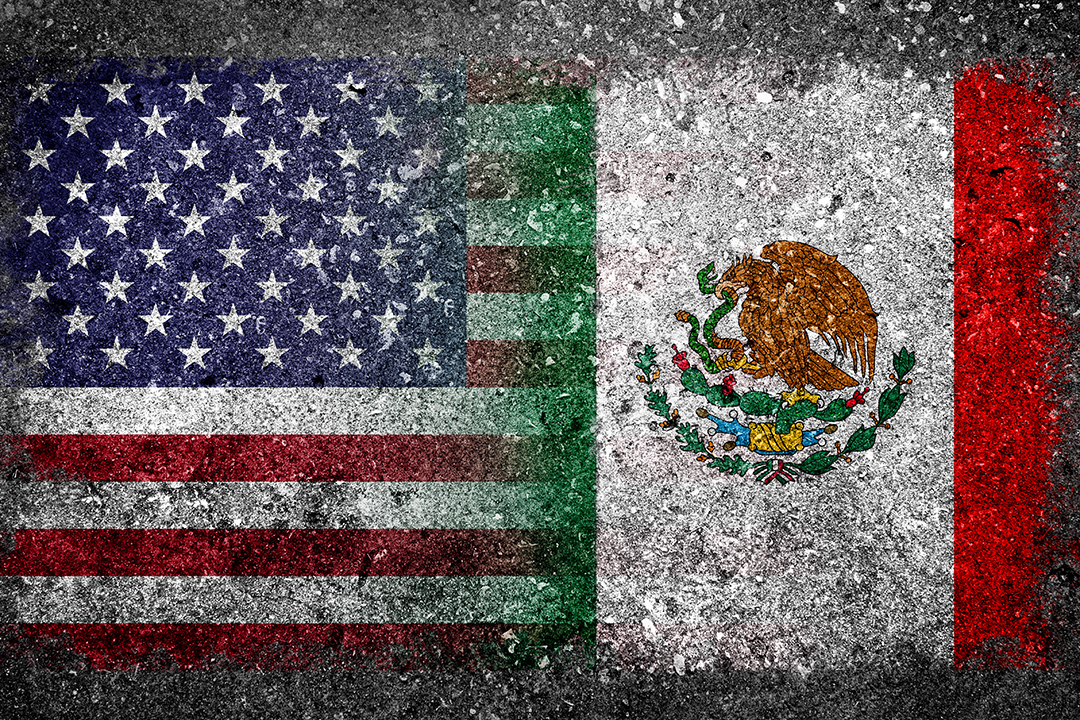 Christian Ethics and the Crisis at the Border