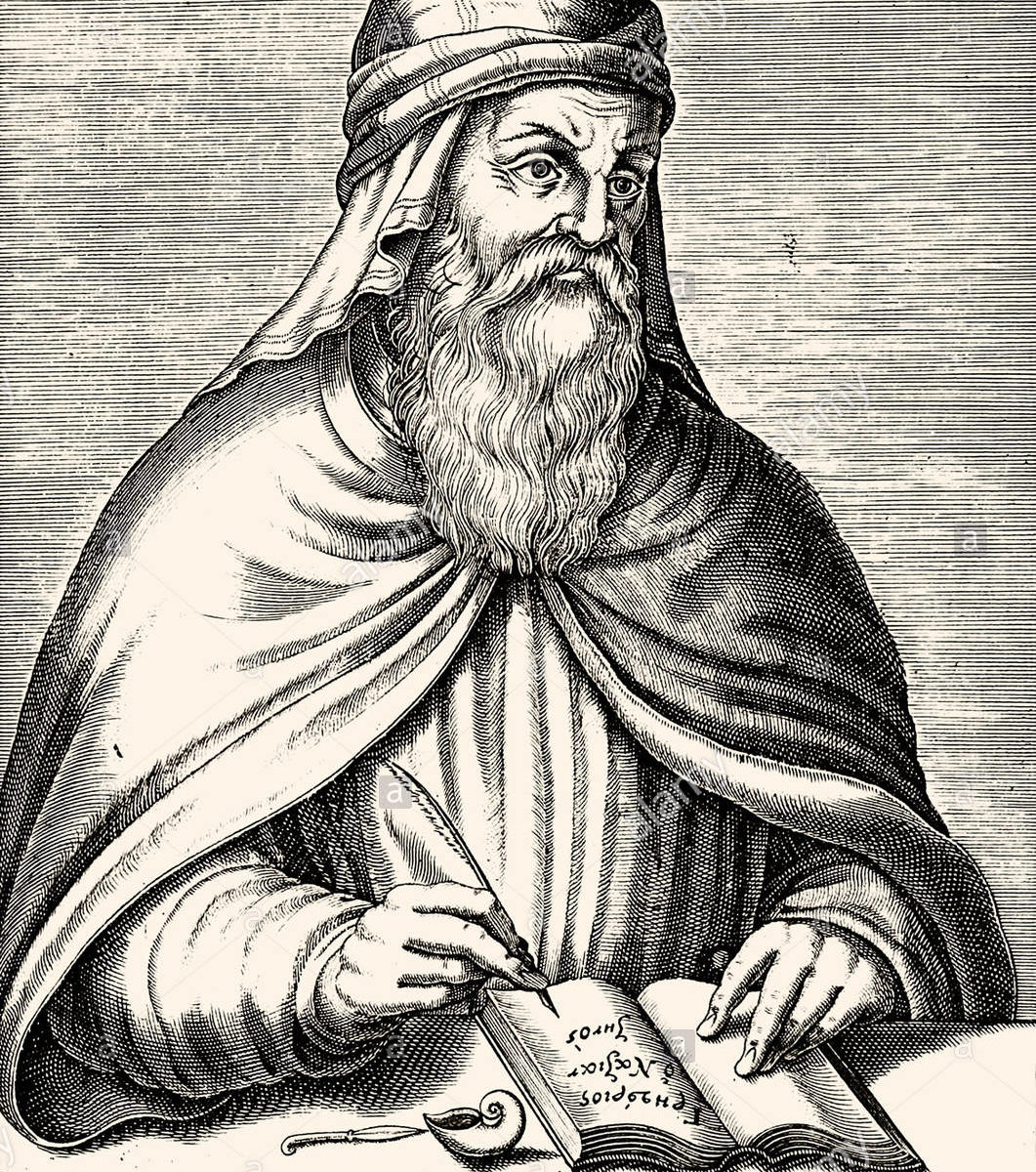 Gregory Preached the Gospel